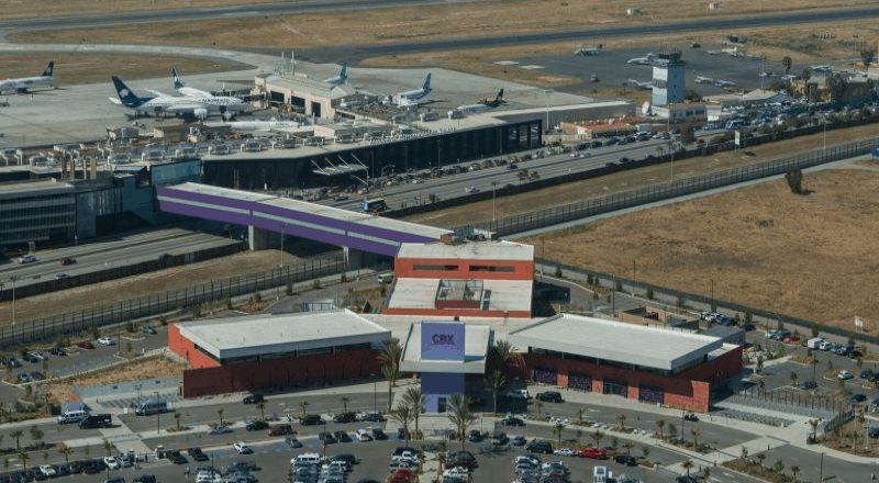 Cross Border Express (CBX) reanuda sus operaciones las 24 horas del día el 5 de Julio