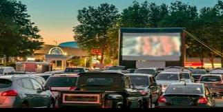 El cine post COVID-19: estrenos en streaming y el regreso de autocinemas