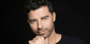 Antonio Santana se une al reality Guerreros 2020 como conductor backstage