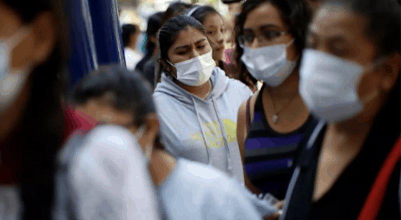 México rompe la cifra de 24 mil muertes por Covid-19
