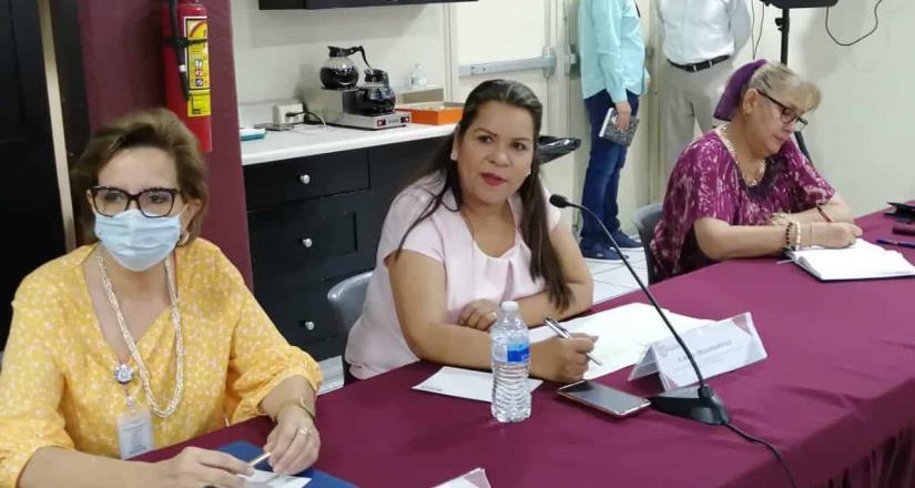 Asume sector salud compromiso de mejorar atención a familiares de pacientes con covid-19