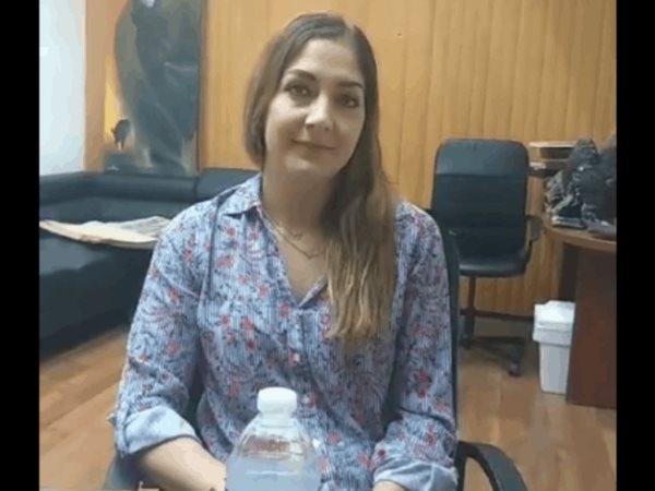 Entrevista a Brenda Lorena Roa Secretaria General de la red Jóvenes por México