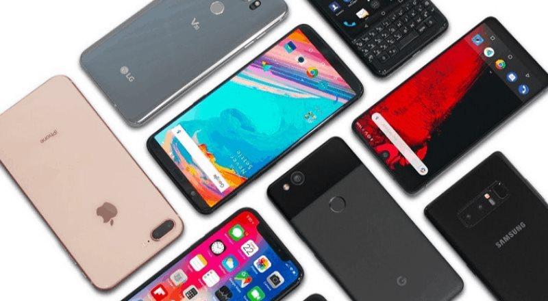 Suben precios de telefonía móvil en el primer trimestre