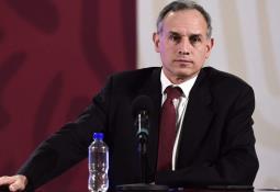 Estamos contacto con embajador de EU por tragedia, señala Ebrard