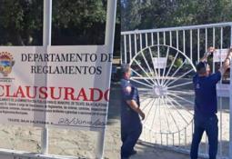 Elementos de la guardia nacional se suman a la seguridad en Baja California