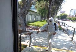 En Tecate, celebración del Día Mundial del Bienestar