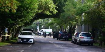 Tras ataque a Omar García Harfuch detienen a 12
