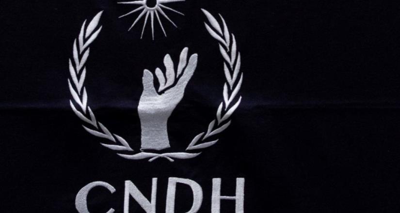 La CNDH dirige recomendación al ISSSTE por la inadecuada protección de la salud