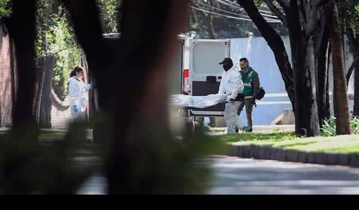 Mujer que murió en ataque a García Harfuch vendía comida en Auditorio