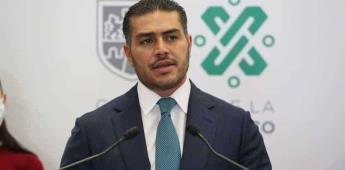 Ataque cobarde contra Omar García Harfuch: Durazo