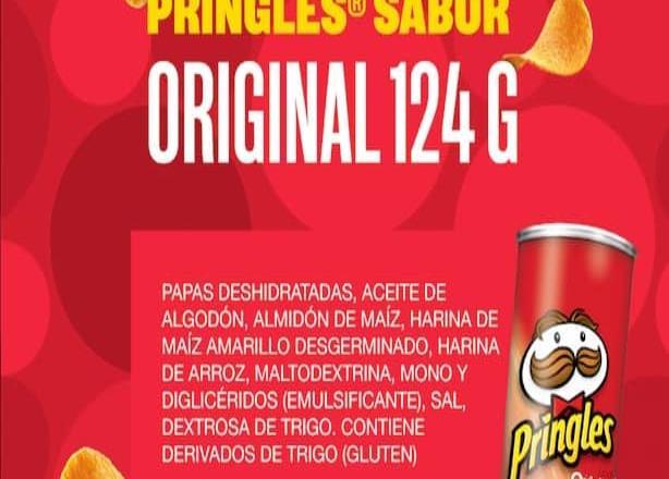 Pringles apoya la diversidad y celebra a todos los que destapan su lado auténtico