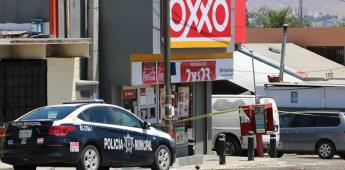 Ejecutan a hombre a bordo de su vehículo en Mesa de Otay