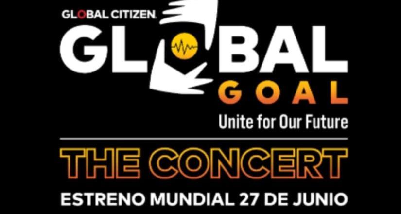 Coldplay, Shakira y más en el concierto Global Goal: Unite for our future