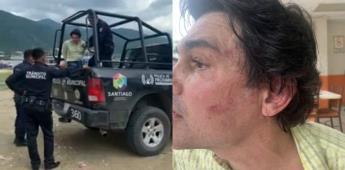 El Pato Zambrano es detenido en NL por desobedecer medidas sanitarias