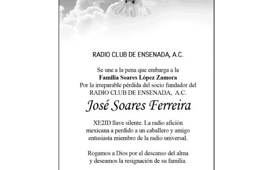 José Soares Ferreira