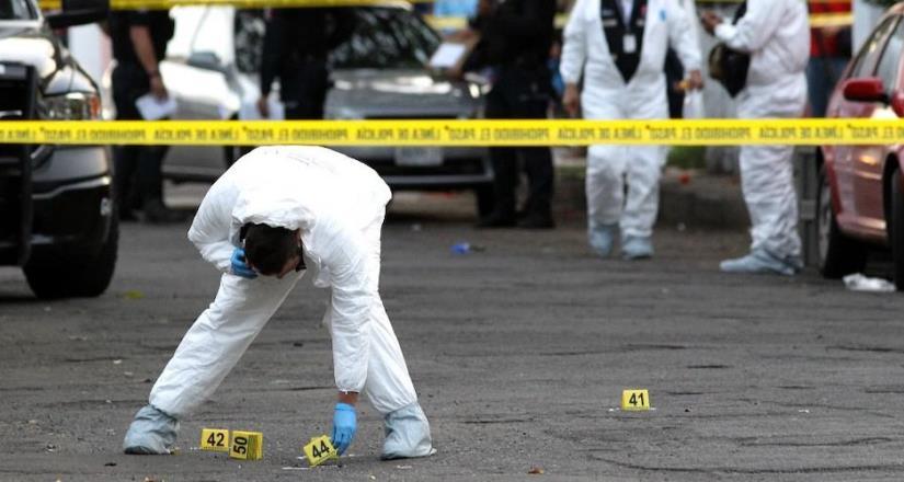 Localización de 2 Muertos más, trae de cabeza a instituciones policiacas.