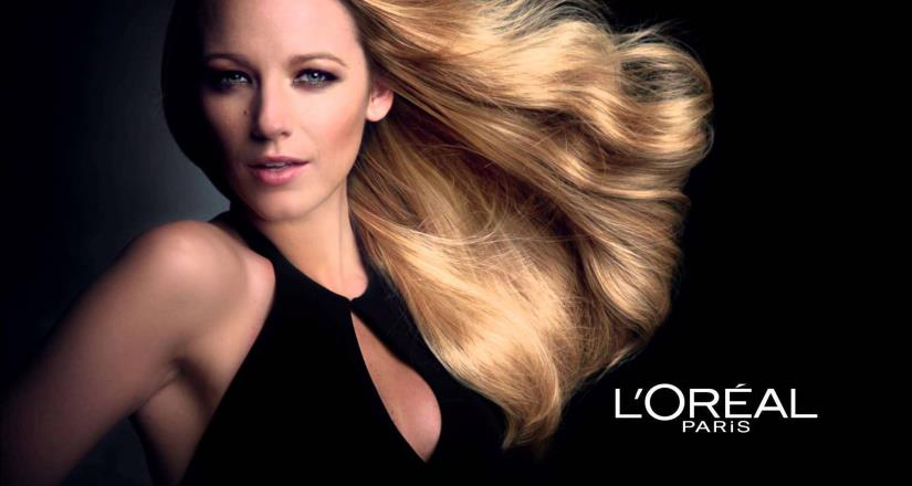 La marca LOreal cambiará sus palabras tras haber sido señalada como racista