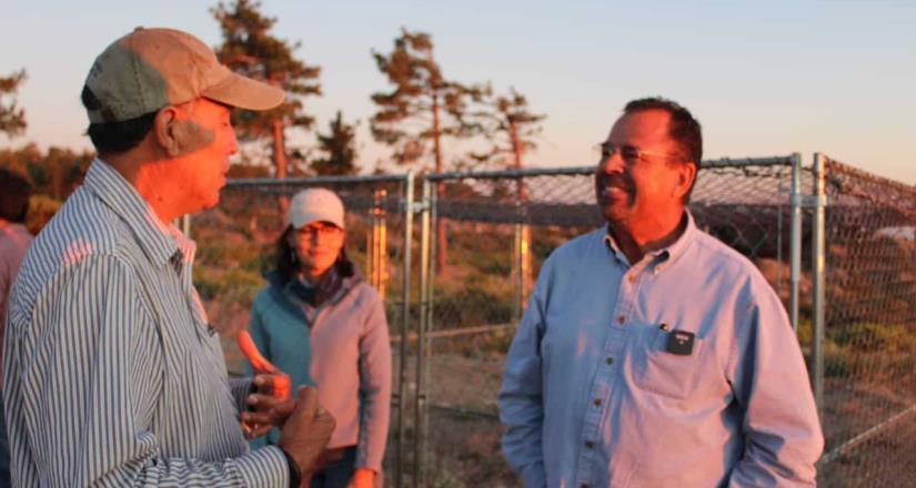 Reconocen a la Sierra de San Pedro Mártir como capital ambiental de Baja California