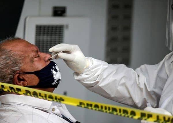 El virus seguirá regresando, asegura un experto de la OMS