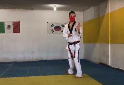 Pinto, campeón de la WBF