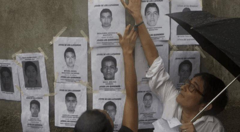 Detienen a El Mochomo, operador de los Guerreros Unidos