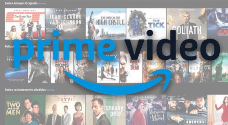 Se añadiran nuevos títulos a Amazon Prime México