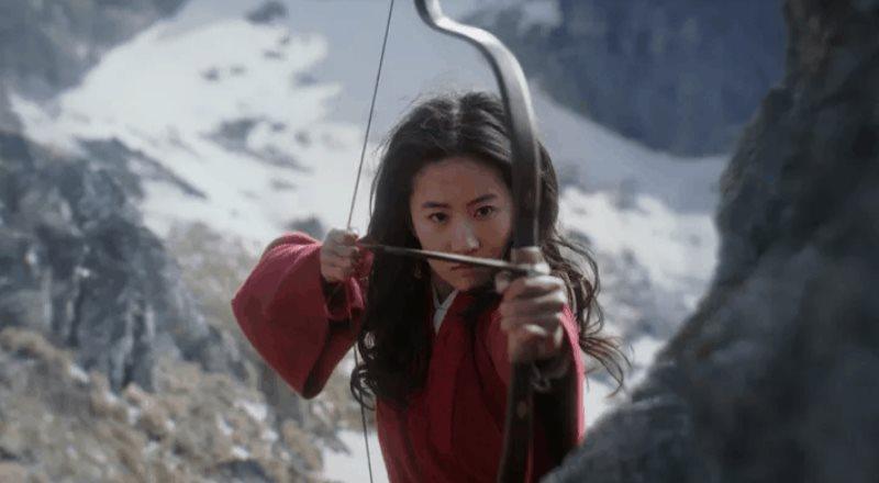 El live action de Mulan vuelve a cambiar su fecha de estreno