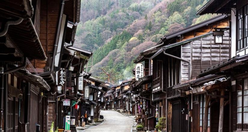 ¿Es posible comprar las casas gratis en Japón?