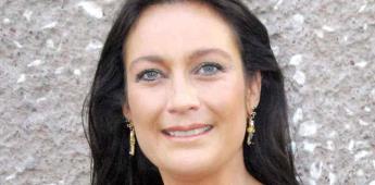 Luego de cuatro meses sin trabajo, Diana Golden acude a recibir despensa