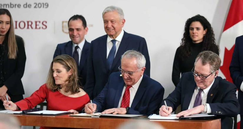 Incrementará el Comercio Digital con la entrada del TMEC