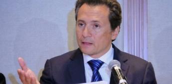 Emilio Lozoya acepta extradición para enfrentar juicio