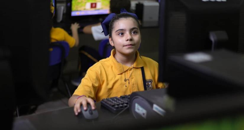 Secretaría de educación invita a aprender en casa con actividad Verano Divertido