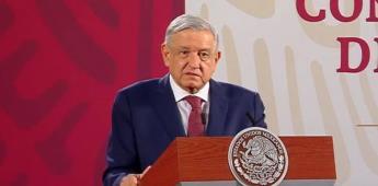 Mínimo en seis estados ya hay calles y colonias con el nombre Andrés Manuel López Obrador