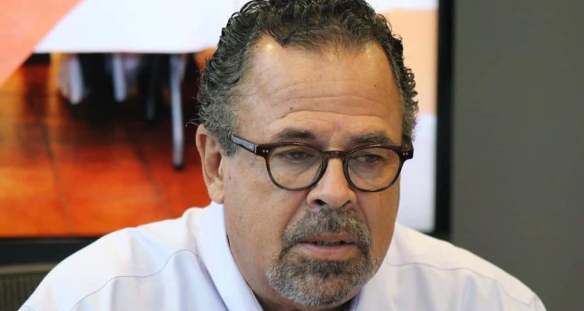 Secretaría de economía sustentable anunció fundación para el cuidado de San Pedro Mártir