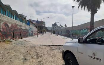 Se realizará en Playas de Rosarito operativo de seguridad por el fin de semana festivo