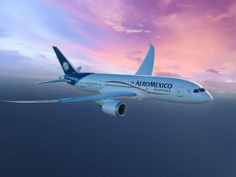 Deuda de Aeroméxico asciende a 5 mil mdd