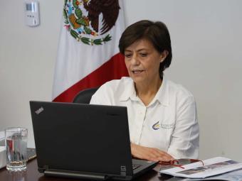 Presenta titular de Conagua a la Cámara de Diputados los lineamientos para avance en sector de agua