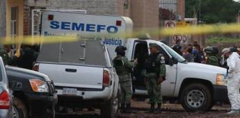 Suben a 26 los muertos en masacre; alcalde se lo atribuye al narco
