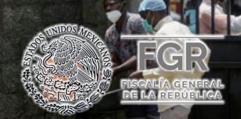 Investiga FGR a jueza que dejó en libertad a El Mochomo