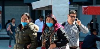 México con nuevo máximo:  238 mil contagios y 29 mil muertes por Covid-19