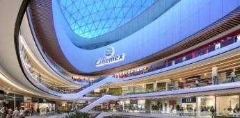 Posponen reapertura de centros comerciales en CDMX