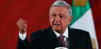 Muy importante que FGR haya informado de soborno por El Mochomo