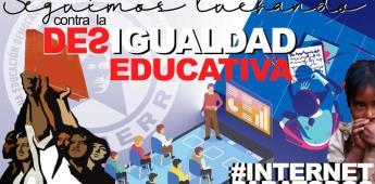Demandan a SEP garantizar educación de calidad
