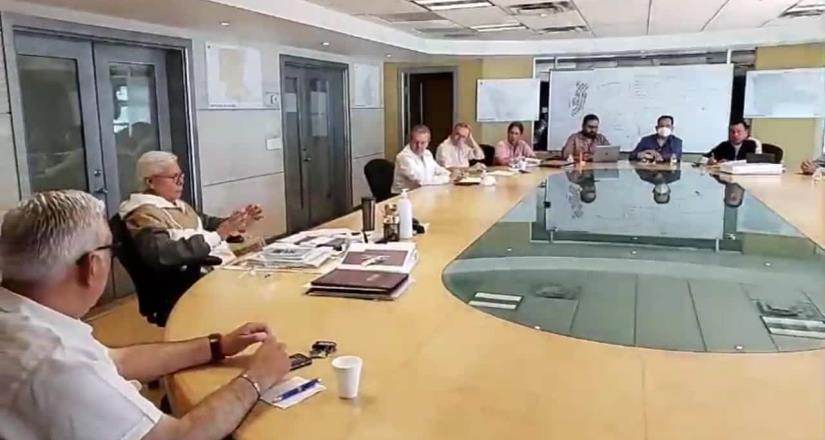 FGE hará acción penal contra fraccionadores y desarrolladores habitacionales incumplidores