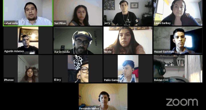 Tijuana, semilero de jóvenes en robótica educativa y competitiva