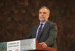 Renuncia secretario de Gobierno de Miguel Barbosa