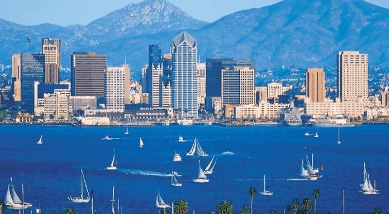 Sin muertes el fin de semana por la pandemia en San Diego