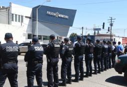 Protección Civil capacita a personal del Gobierno del Estado para organizar brigadas de emergencia