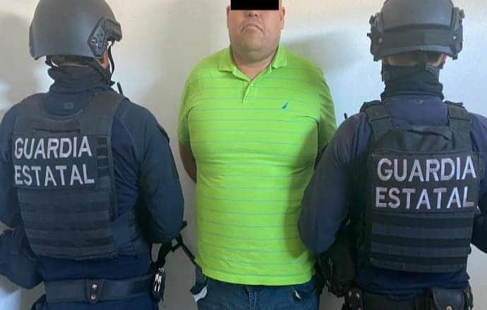 Capturan al líder del CJNG en Tecate
