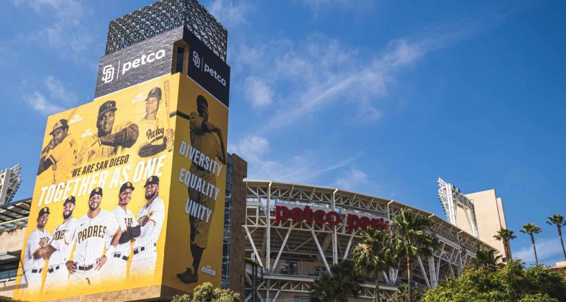 Padres de San Diego debutará en la temporada 2020 de Ligas Mayores contra Diamondbacks de Arizona